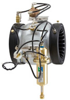 800 Series Pressure Ctrl