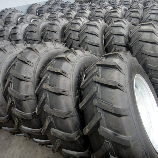 Parts of Irrigation Machine Tires