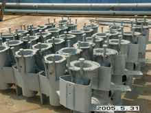 Irrigation Spare Parts Tower Joints pivot