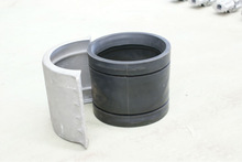 Professional Irrigation Coupler and Gasket