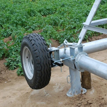 Tire of Center Pivot Irrigation Machine