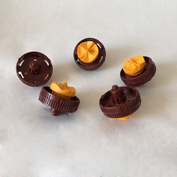 A3000/3030 CAP/PLATE — Желтая тарелочка