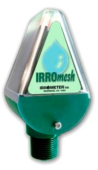 Метеостанция IRROMesh