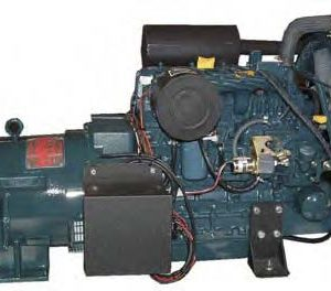 генератор Kubota-Lima