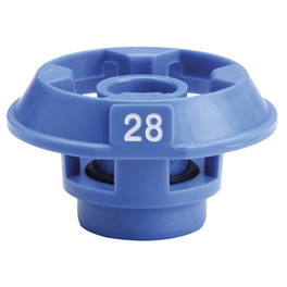 Форсунки Nozzle-28 3tn blue