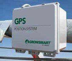 Система GPS-позиционирования